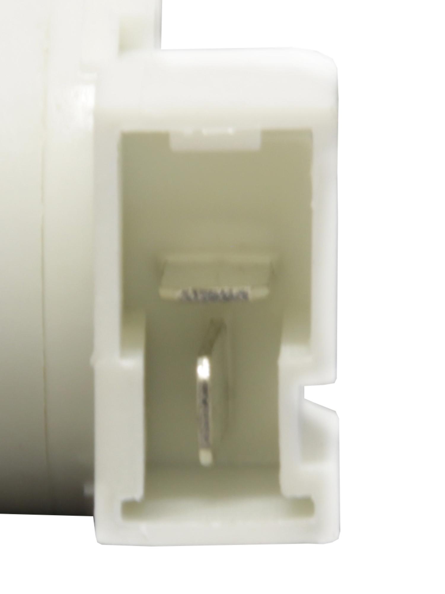 MAPCO Waschwasserpumpe für Scheibenreinigung 90520 für NISSAN