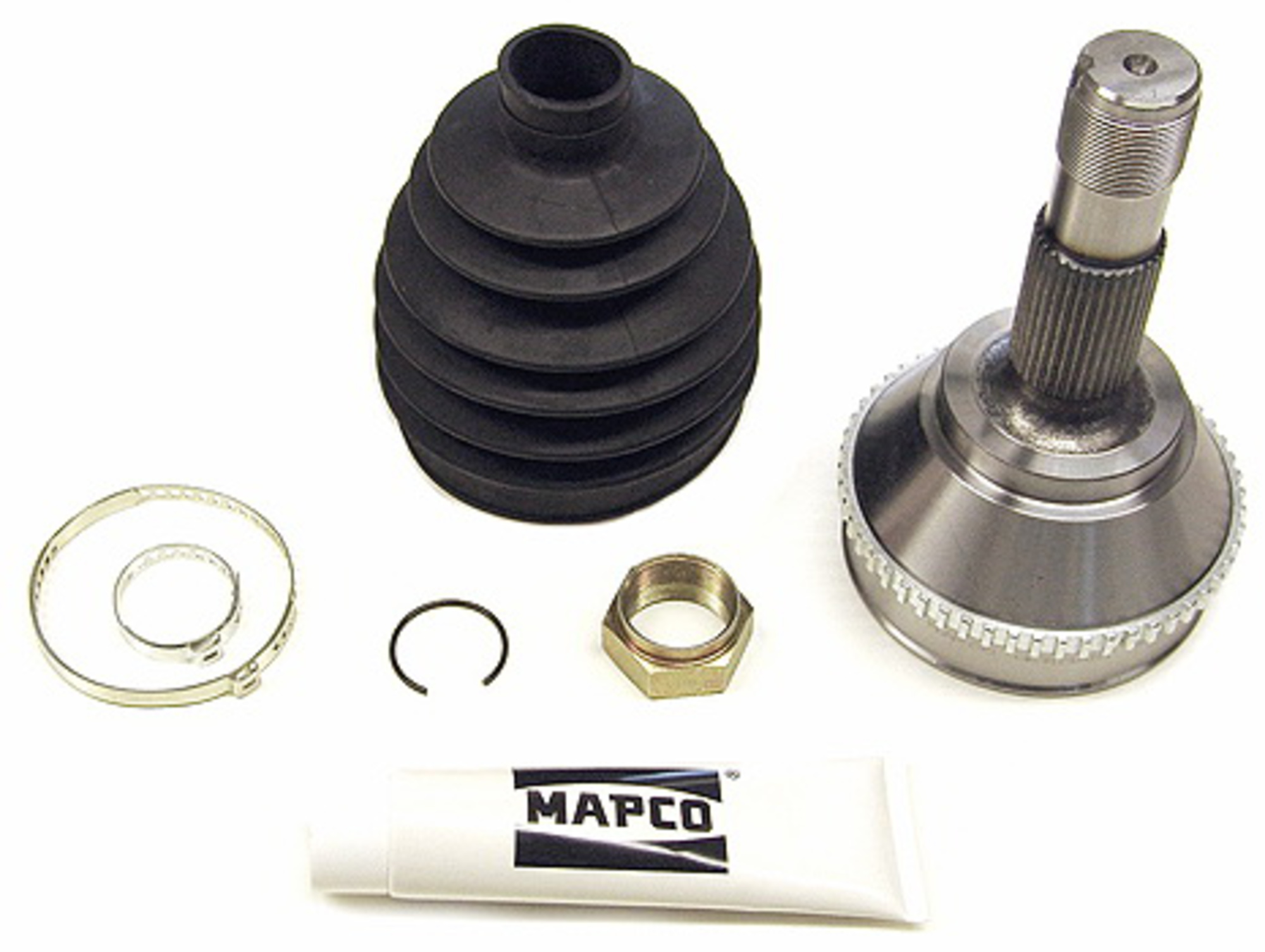 MAPCO 16011 Gelenksatz Antriebswelle Vorderachse radseitig