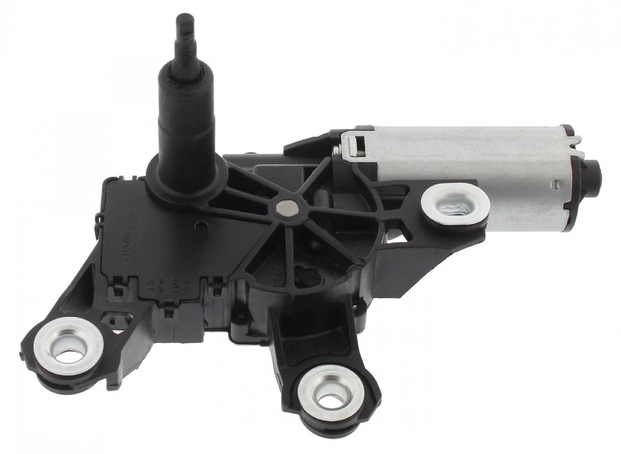 MAPCO 90210 Wiper Motor