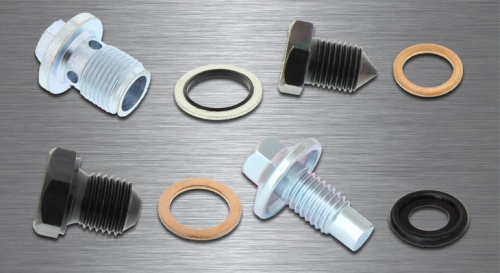 Sealing Plug Oil Sump & Kits