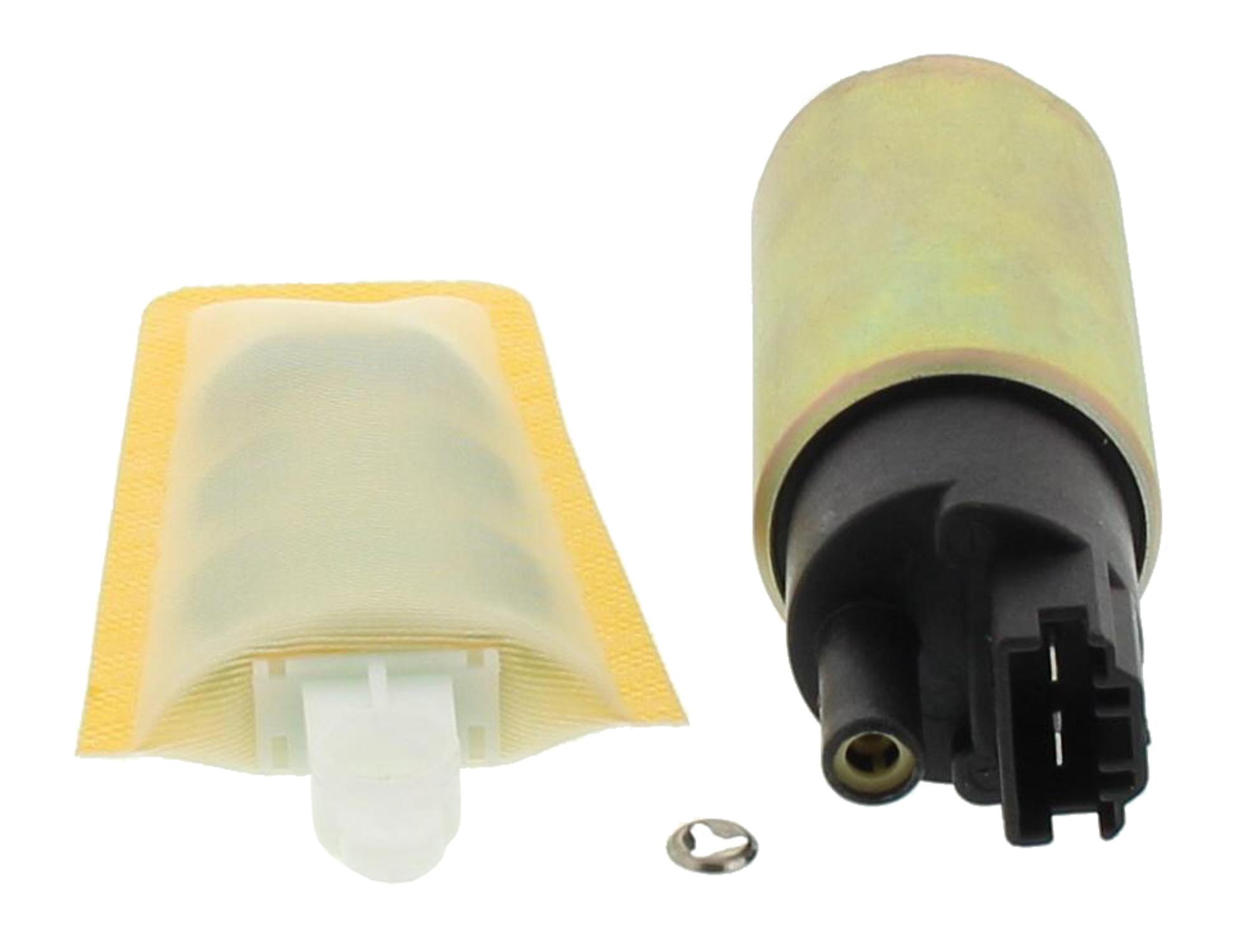 MAPCO 22760 Kraftstoffpumpe 3,8bar mit Vorfilter