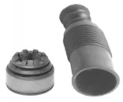 MAPCO 34001 Staubschutzsatz, Stoßdämpfer