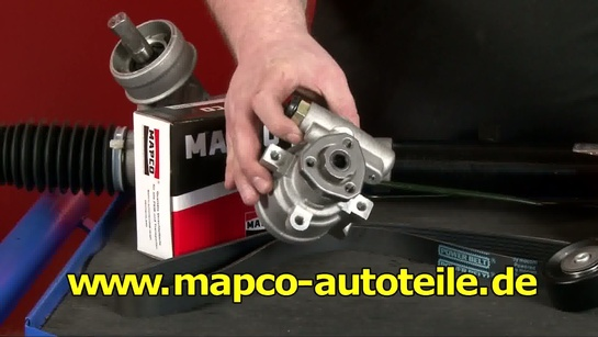 The Mechanic Episode 12 - Hydraulic pump change