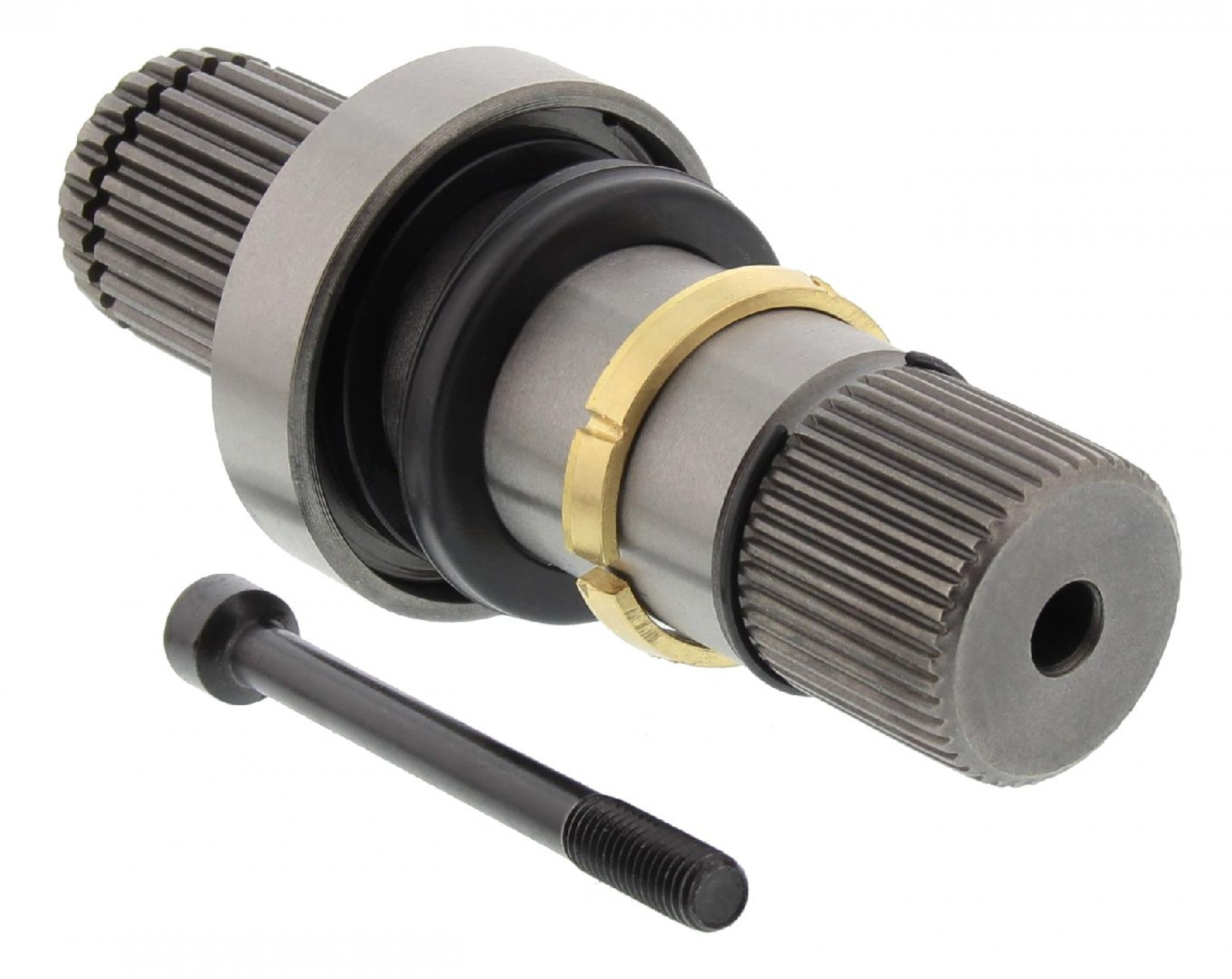 MAPCO 77803 Steckwelle, Differential