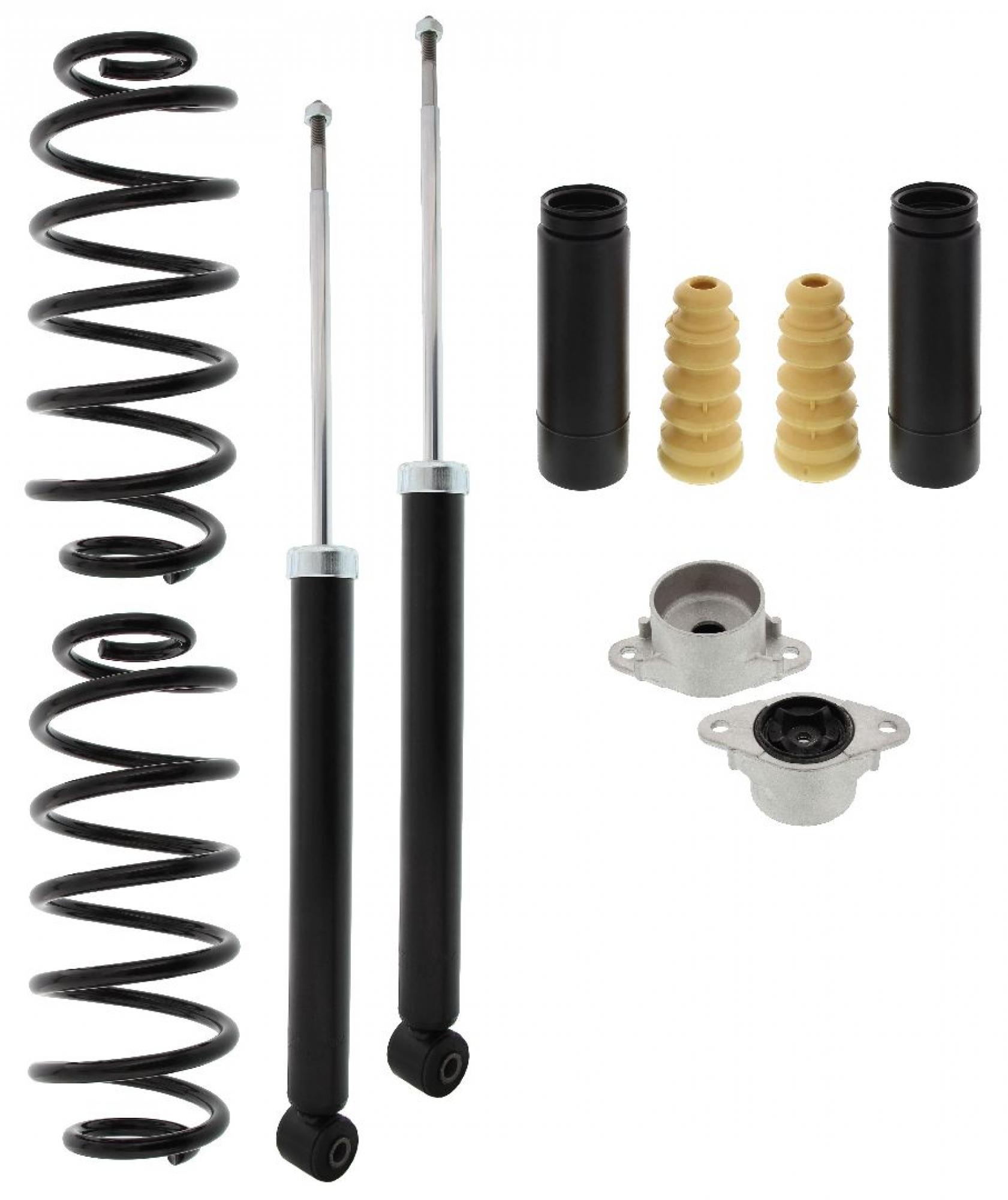 MAPCO 140927 Kit montaggio, Ammortizzatore