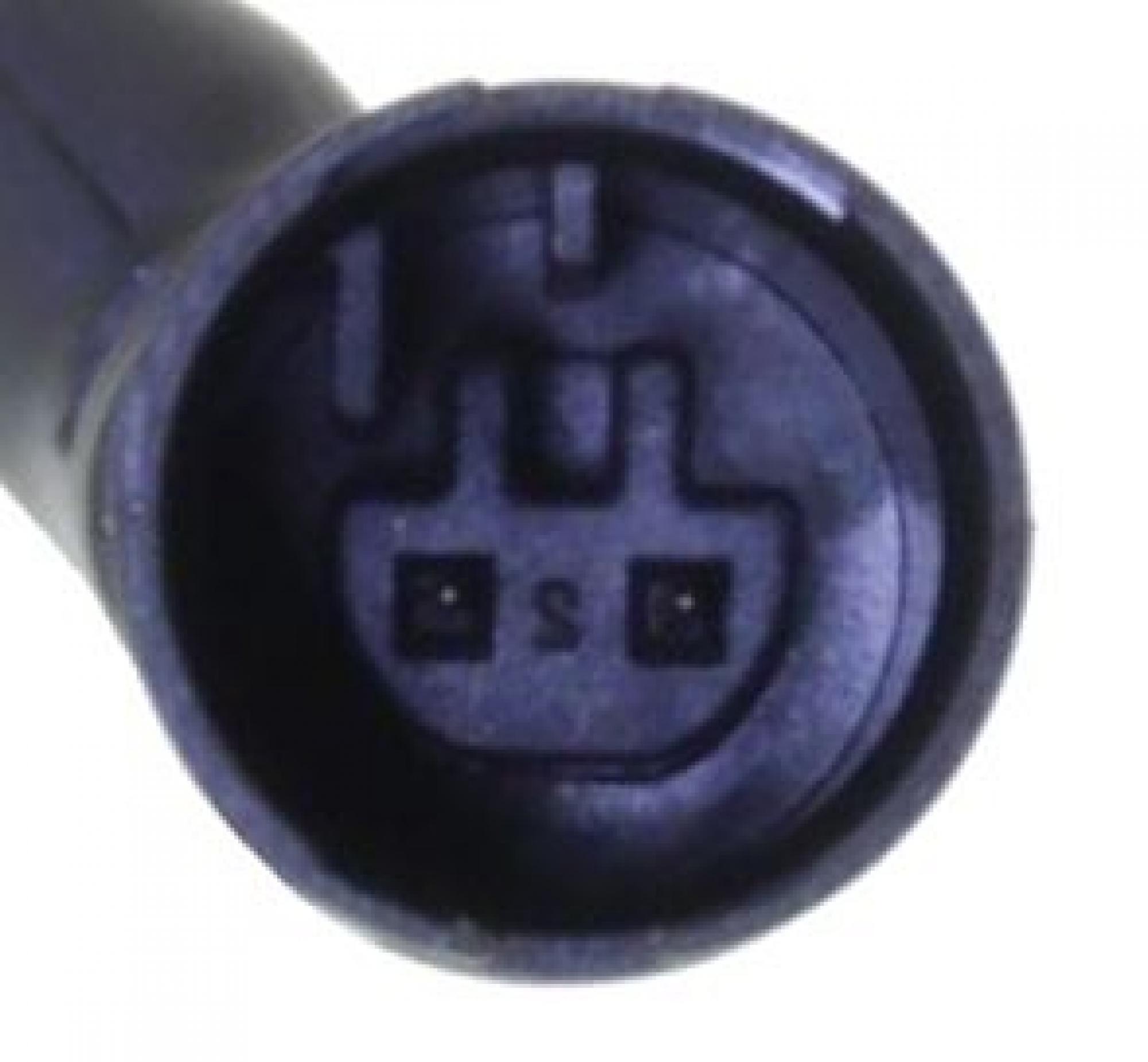 MAPCO 56612 Warnkontakt für den Bremsbelagverschleiß