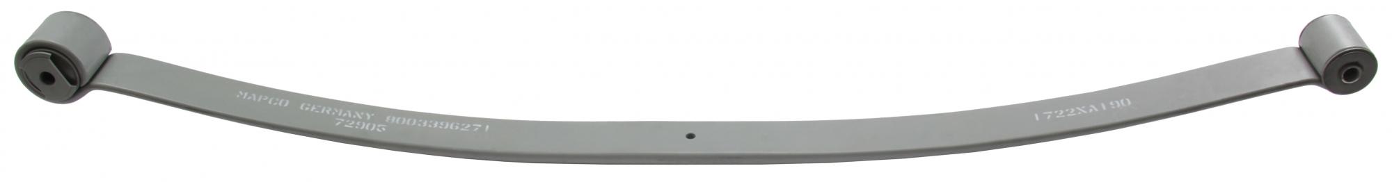 MAPCO 72905 Federnpaket