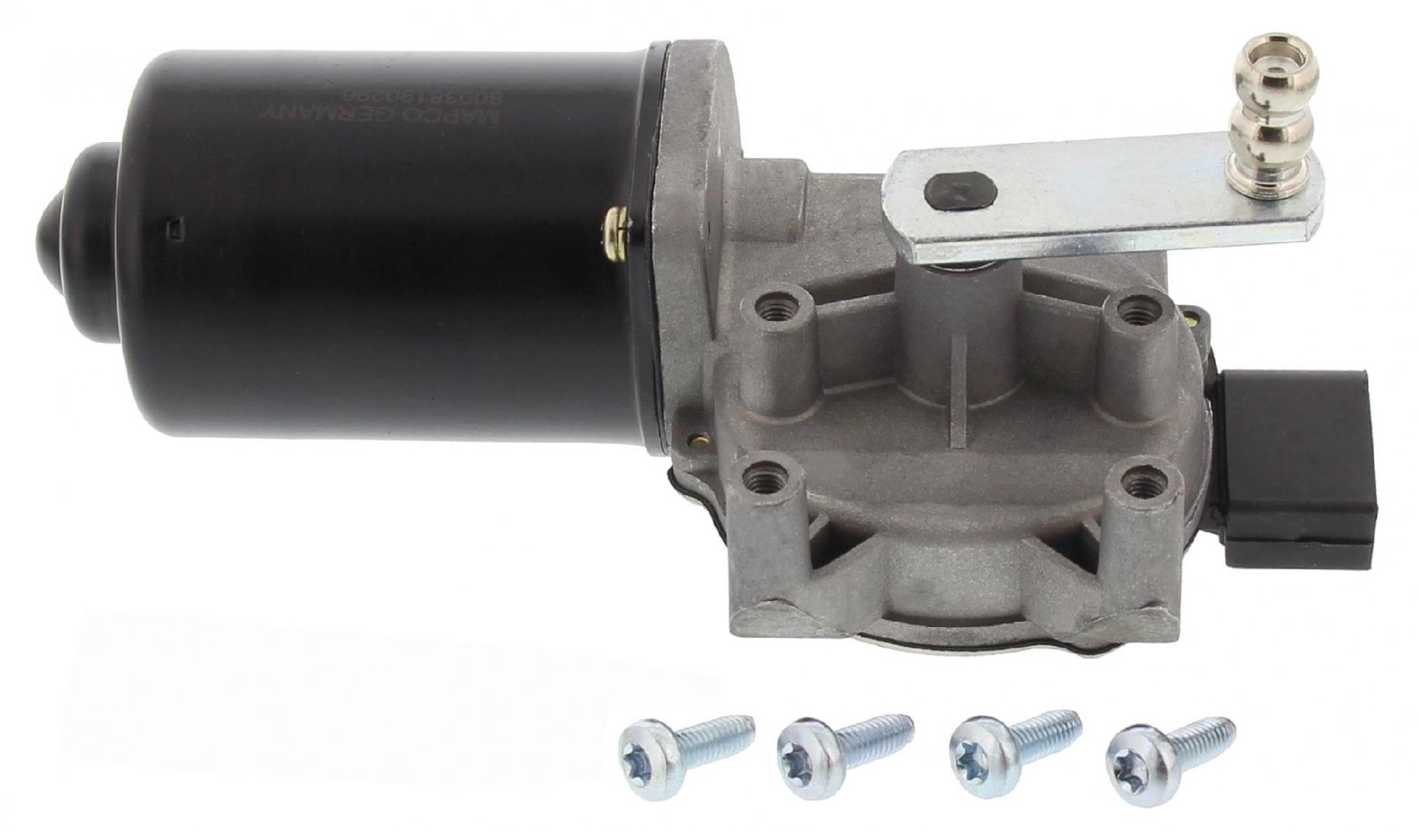 MAPCO 90296 Wischermotor