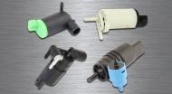 090 Waschwasserpumpen, Scheibenwaschpumpen