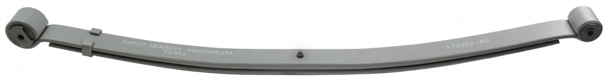 MAPCO 72902 Federnpaket