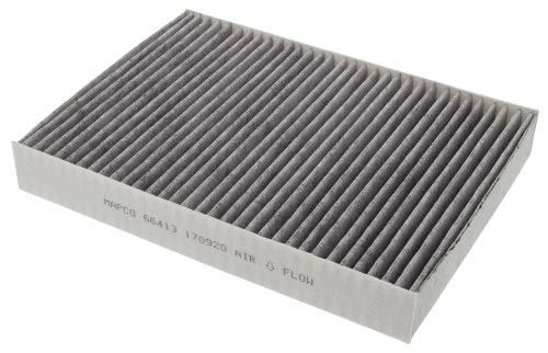 MAPCO 66413 Filter, interior air