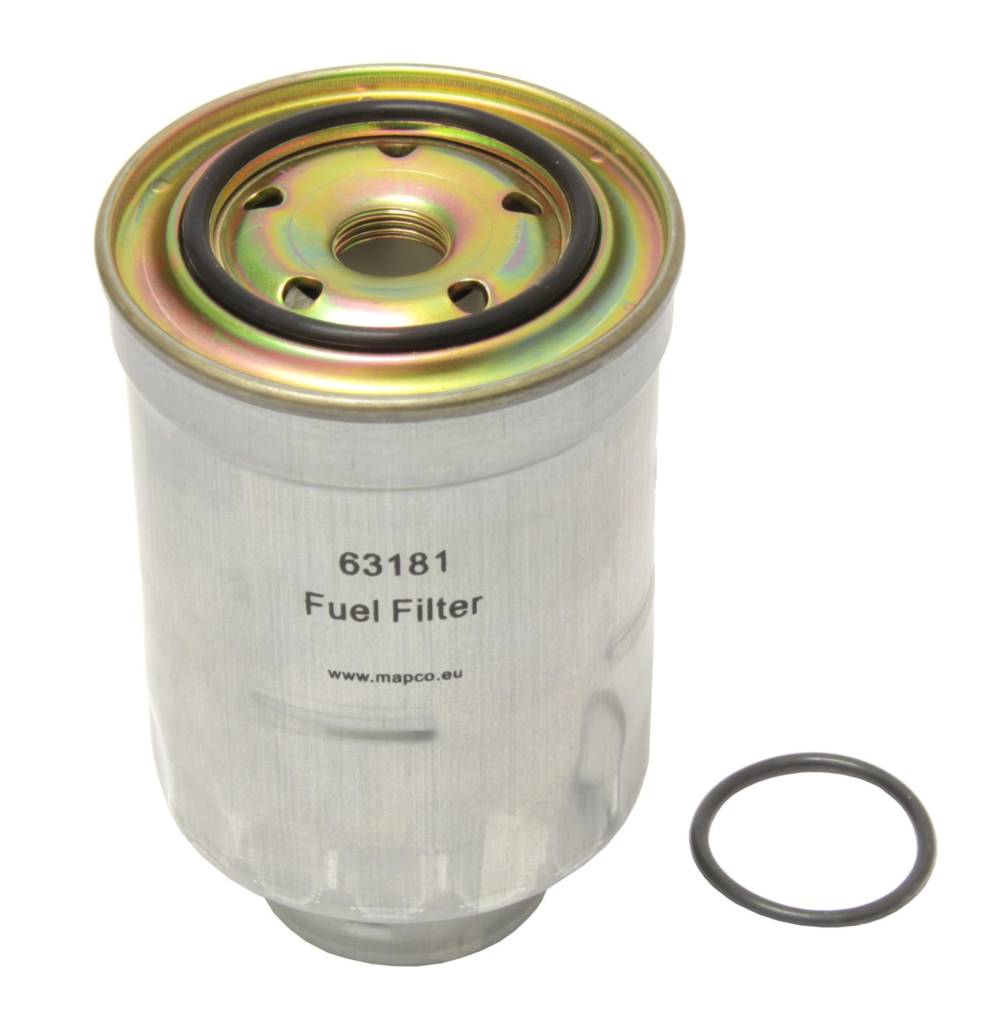 Топливный фильтр mazda 3 2 0 7 фотография