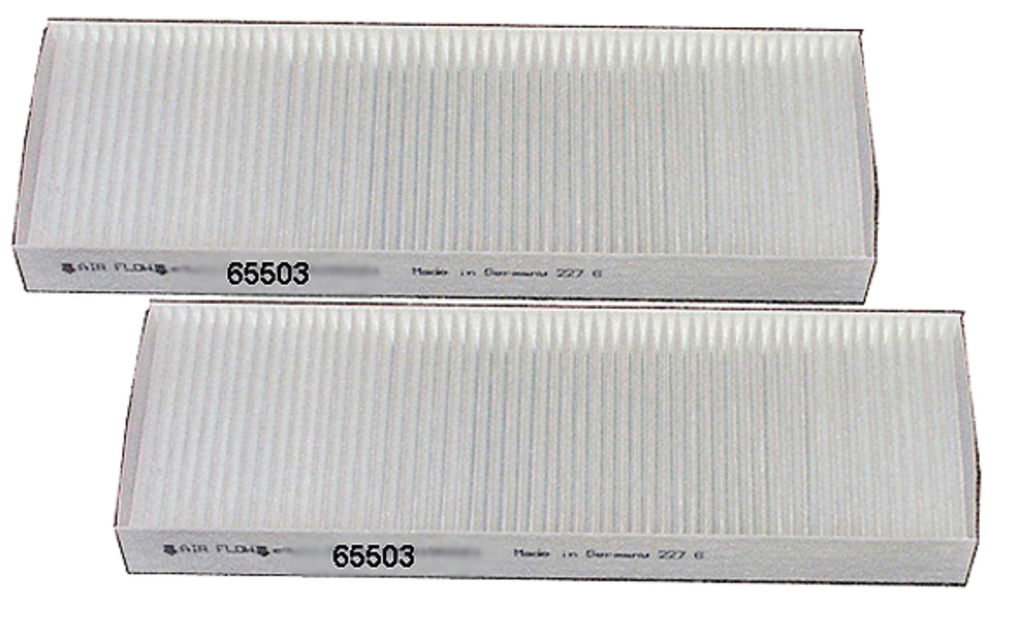 MAPCO Filter 65503/2 interior air