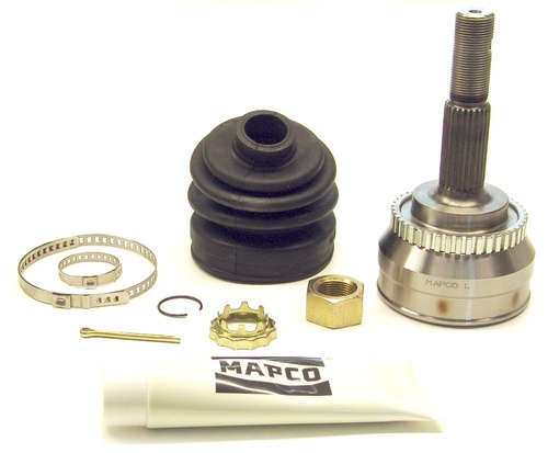 Mapco 16258 Joint Kit Drive Shaft
