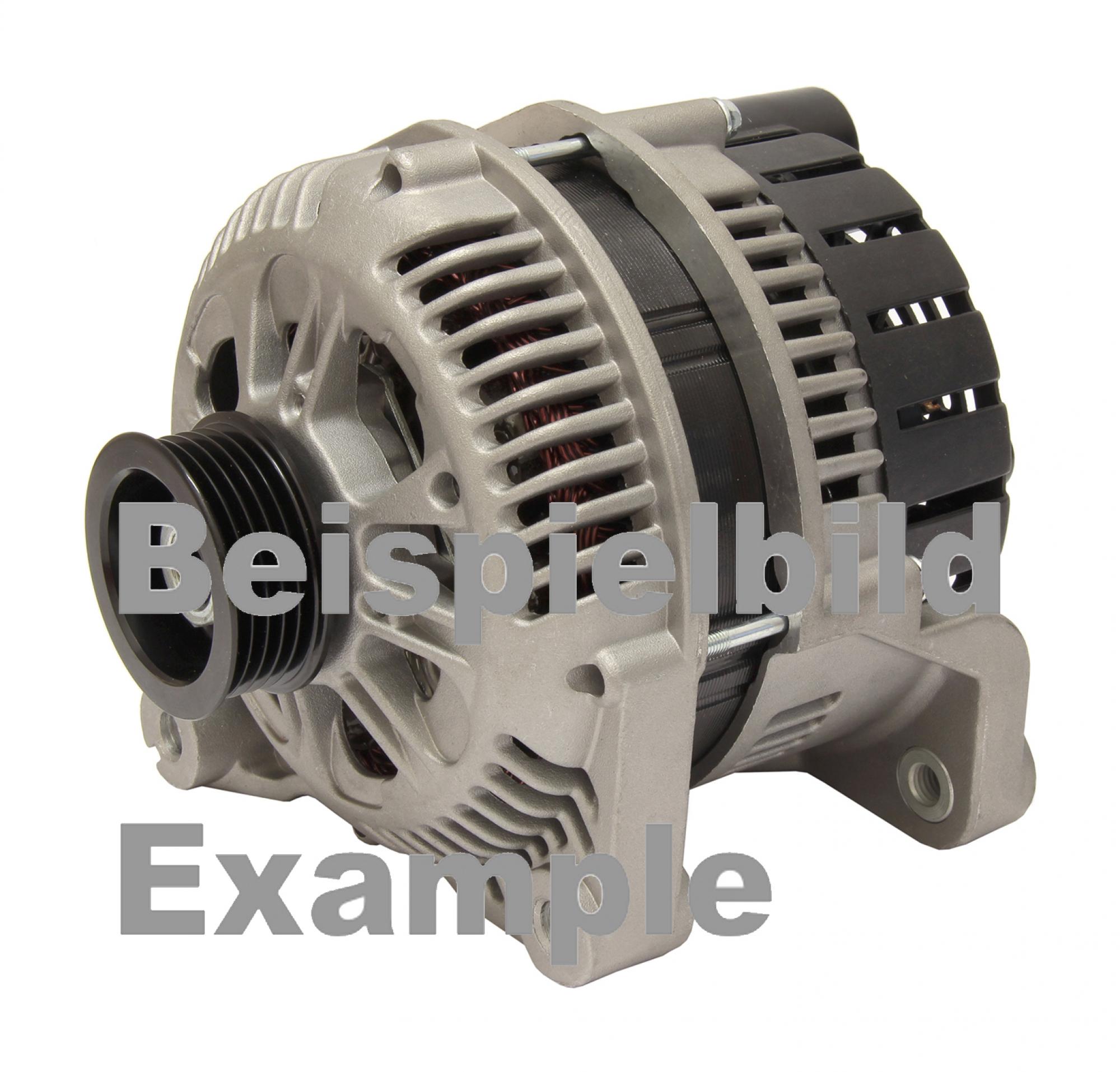 MAPCO 113615 Lichtmaschine Generator