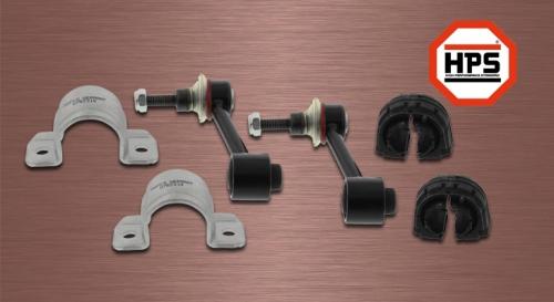 High Performance Standard, Stabistrebensätze vom Hersteller MAPCO in Top-Qualität.