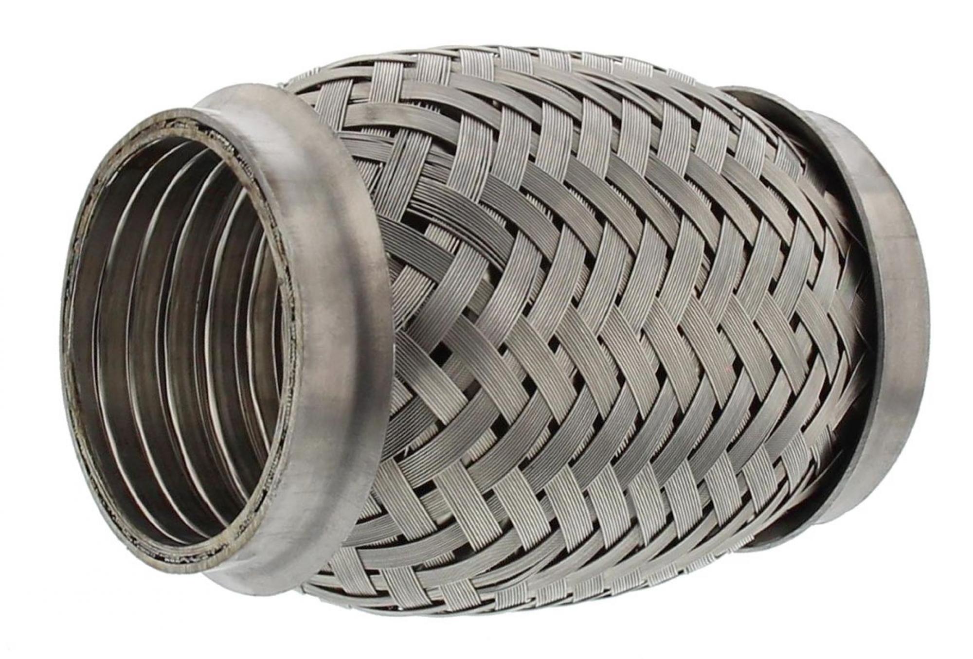 MAPCO 30220 Flex Hose, exhaust system