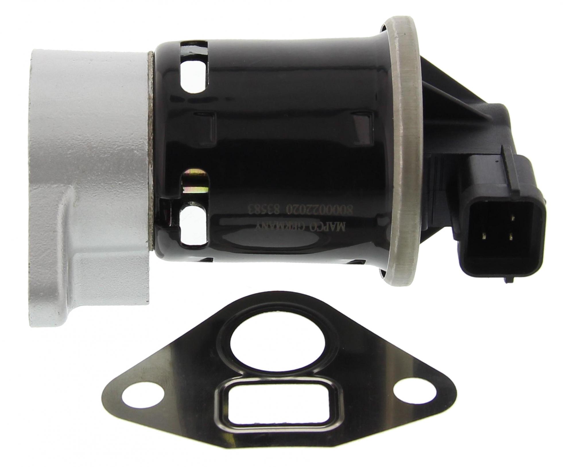 MAPCO 83583 AGR-Ventil
