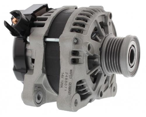 MAPCO 113607 Lichtmaschine Generator