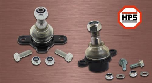 High Performance Standard, Trag- / Führungsgelenk vom Hersteller MAPCO in Top-Qualität.