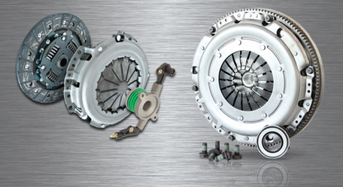 Clutch & Clutch Components