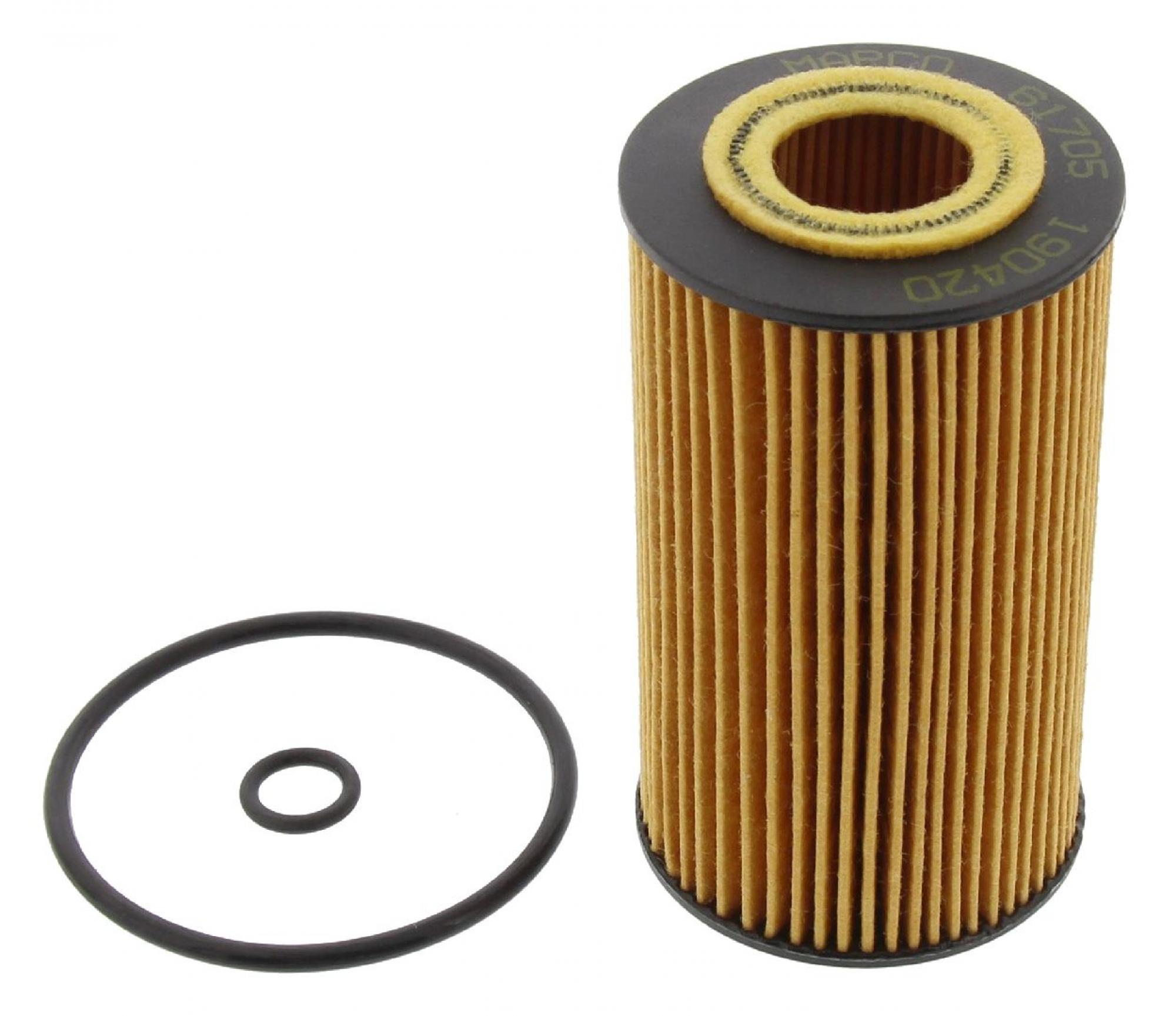 MAPCO 61705 Масляный фильтр