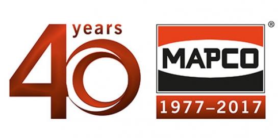 40 Jahre MAPCO