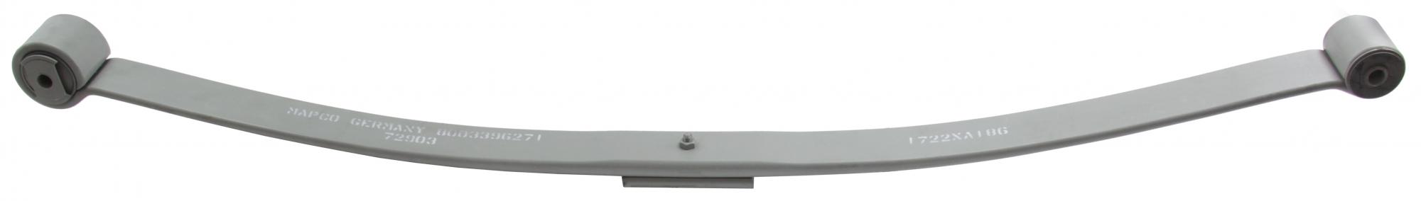 MAPCO 72903 Federnpaket