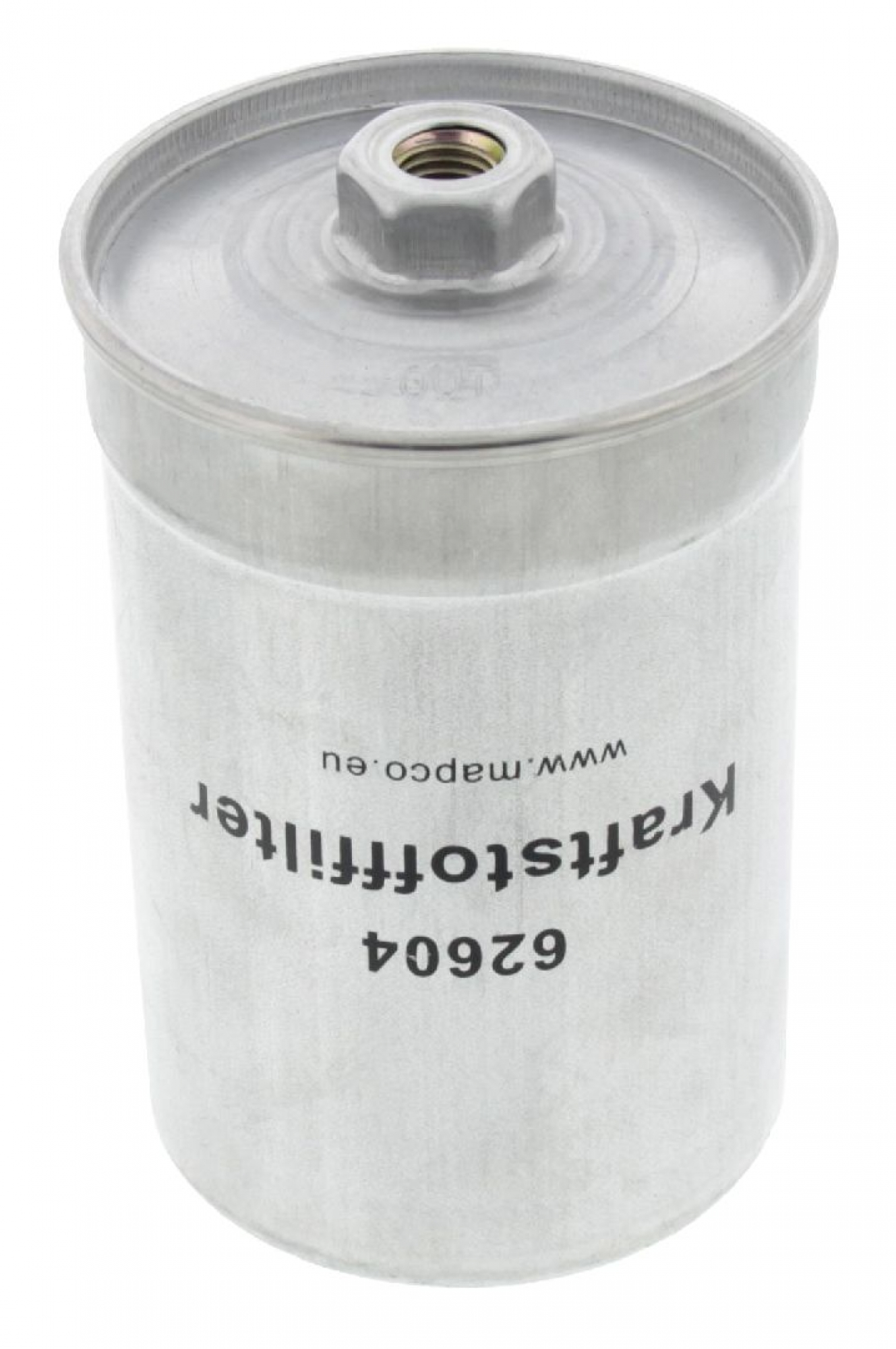 Mapco 62604 Fuel Filter Volvo 940 Location
