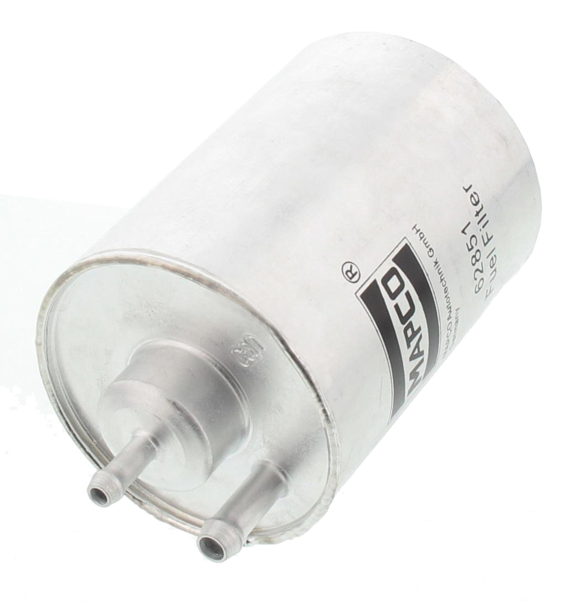 Mapco 62851 Fuel Filter Cabrio