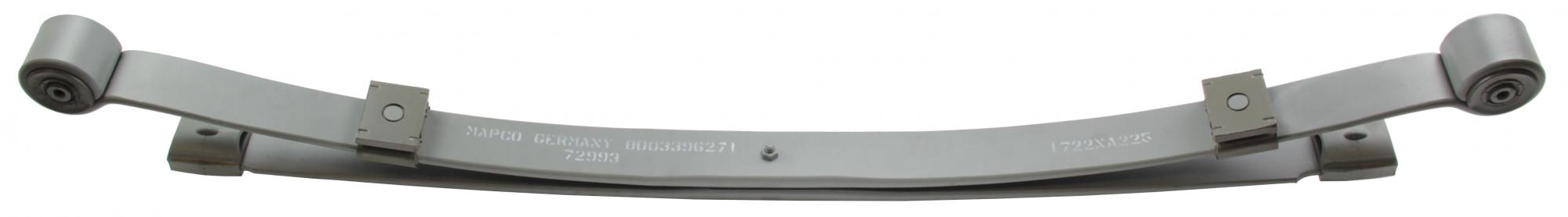 MAPCO 72993 Federnpaket