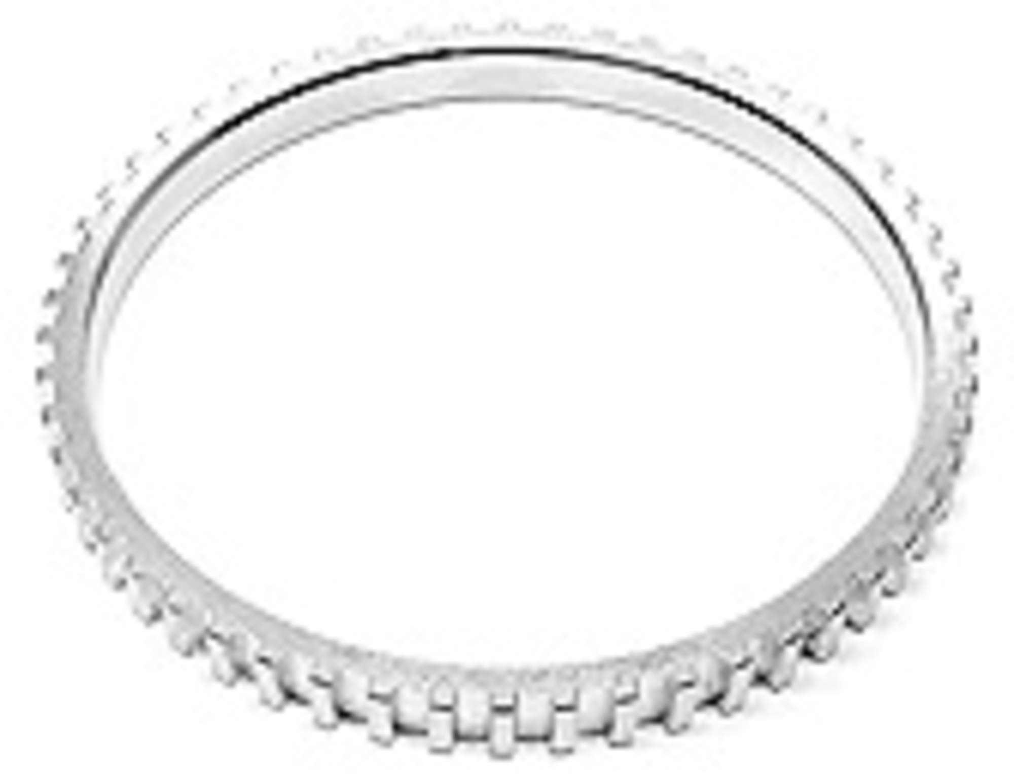 MAPCO 76010 ABS Ring