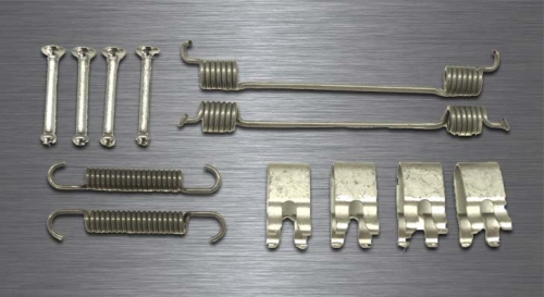 Spring Repair Kit Drum Brakes