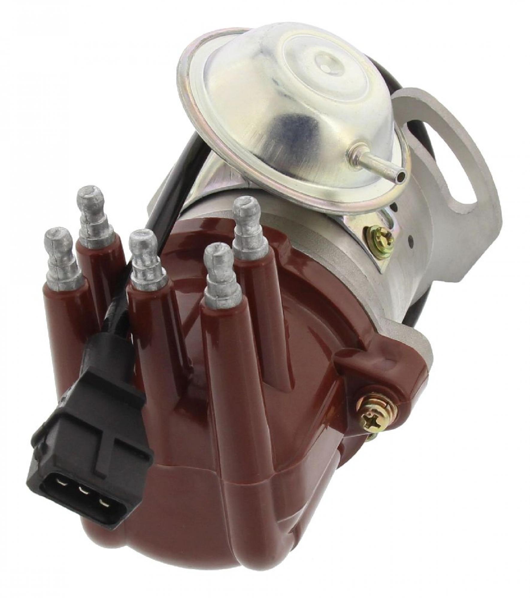 MAPCO 80350 Distributor, ignition
