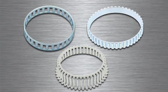 ABS-Ringe und mehr Teile zum besten Preis. Höchste Qualität direkt vom Hersteller. Schnelle Lieferung garantiert.