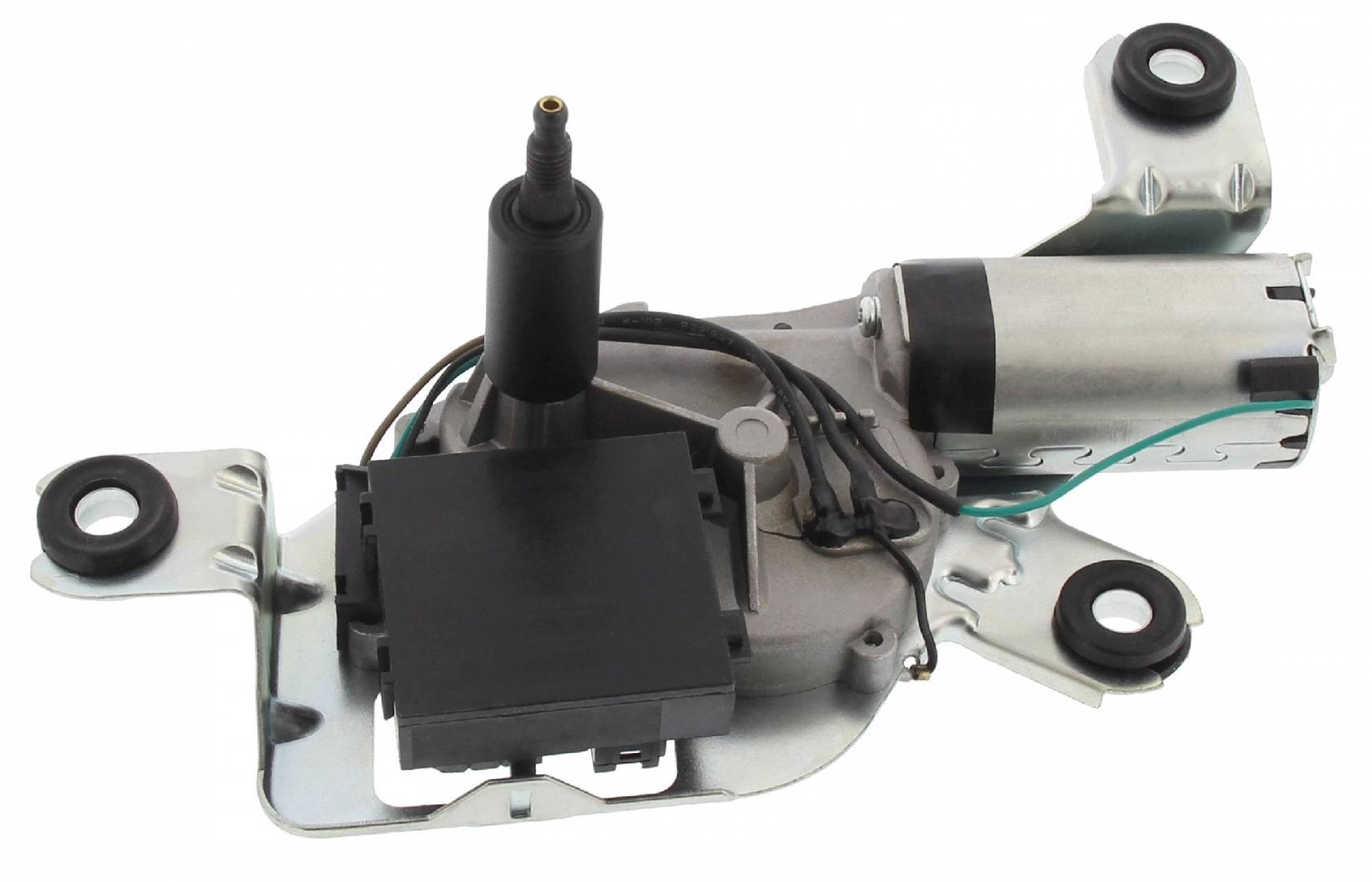 MAPCO 90263 Wiper Motor