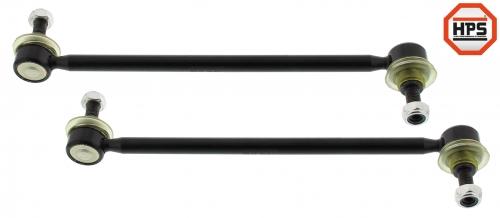 MAPCO 19558/2HPS Koppelstange HPS links und rechts Vorderachse