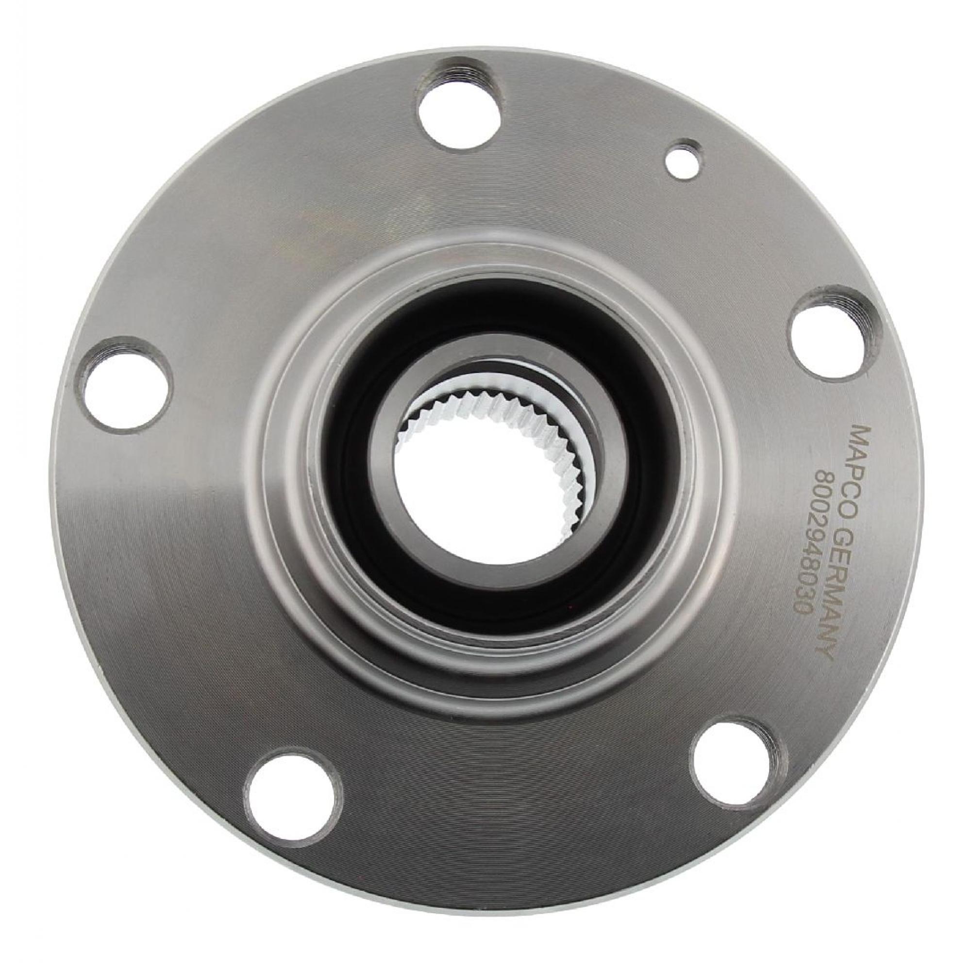 MAPCO 26846 Wheel Hub