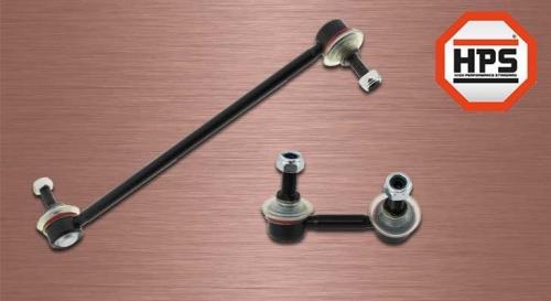 HPS Coupling Rods
