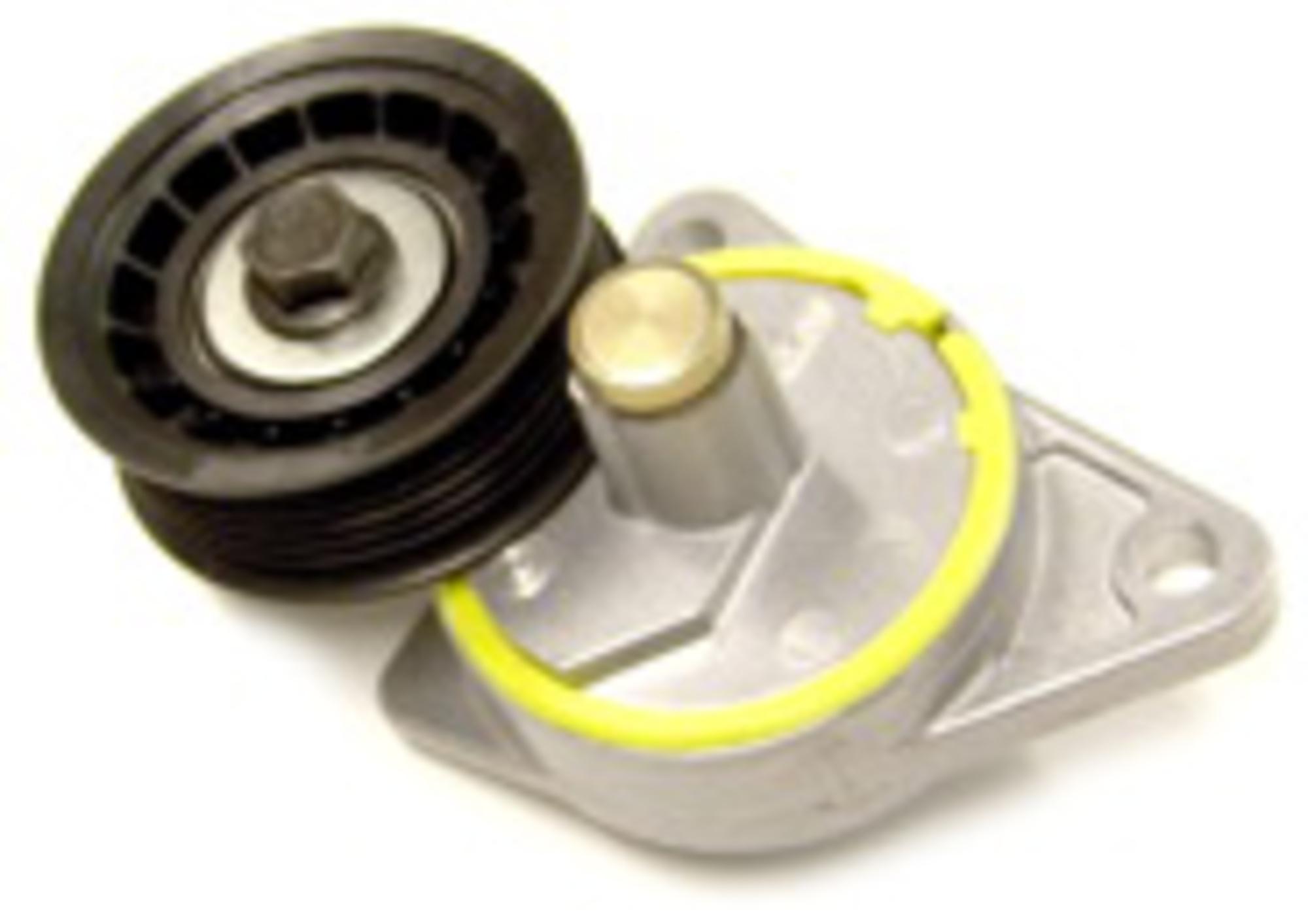 Ролик натяжения ремня генератора форд фокус 2 18 фотография