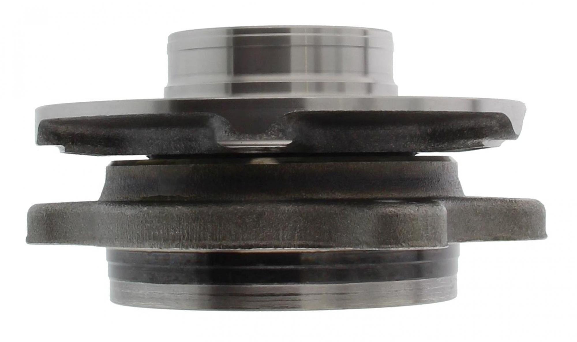 MAPCO 46858 Radnabe mit Radlagersatz