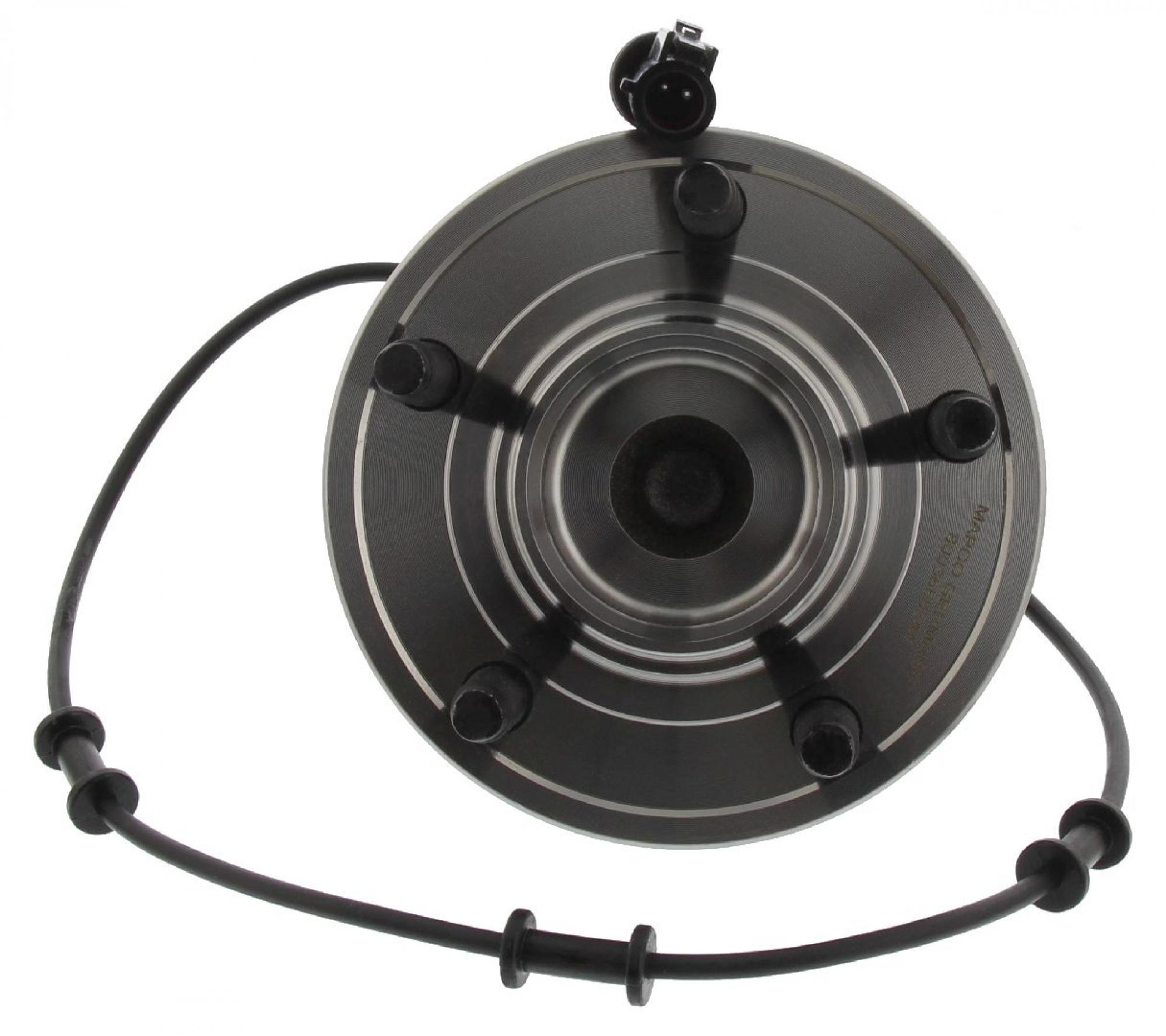 MAPCO 26992 Комплект подшипника ступицы колеса