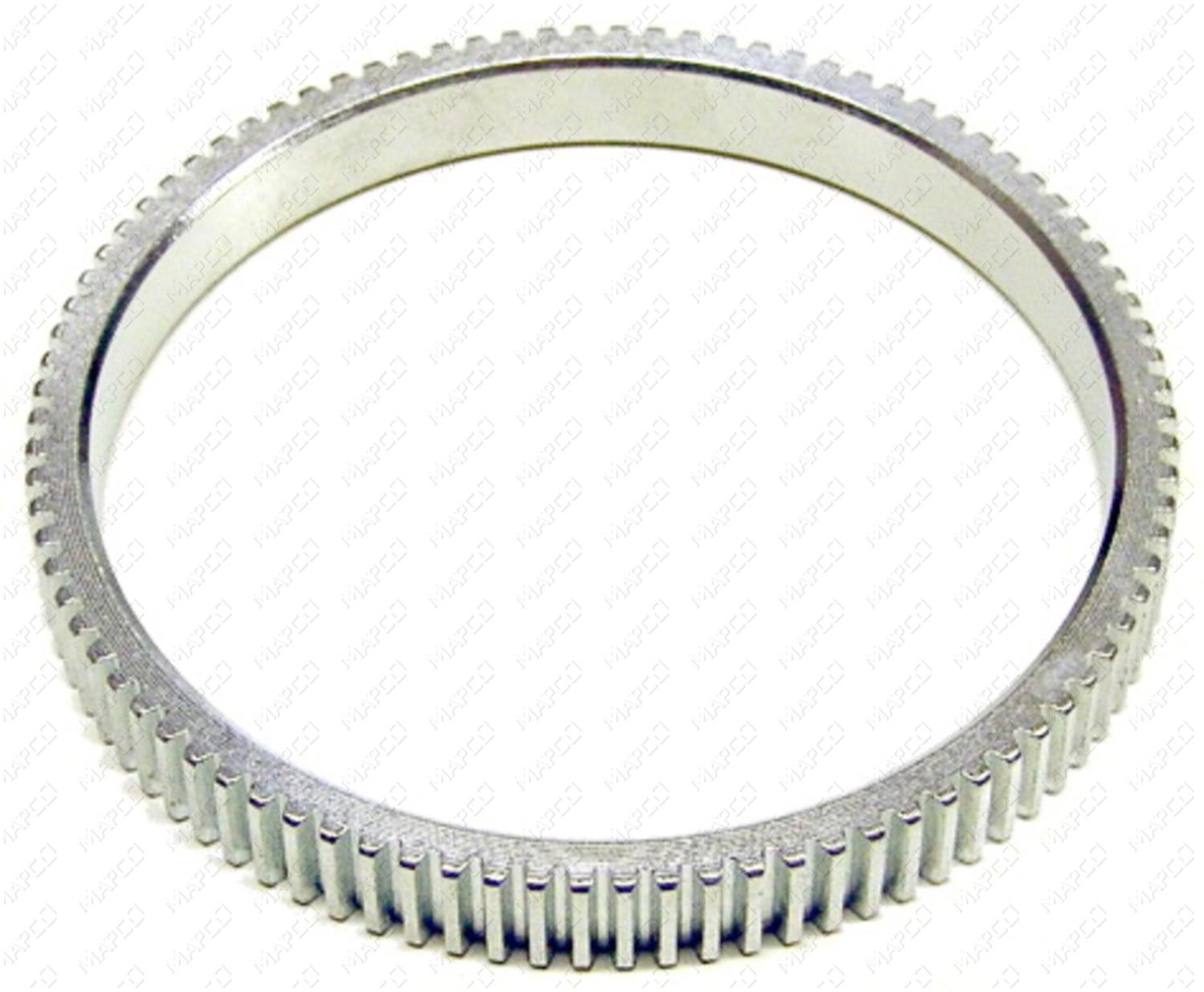 MAPCO 76001 ABS Ring Vorderachse beidseitig