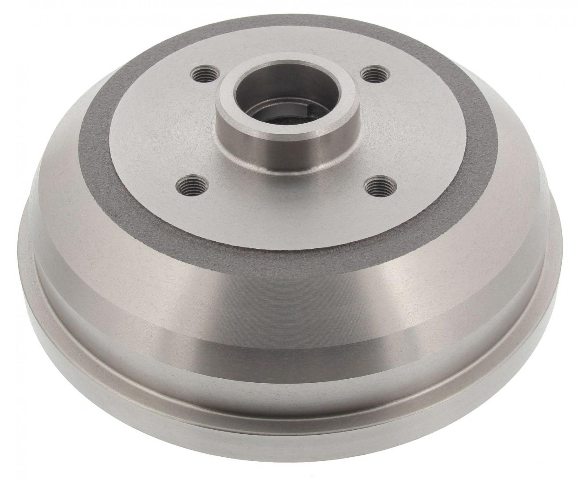 MAPCO 35752 Bremstrommel