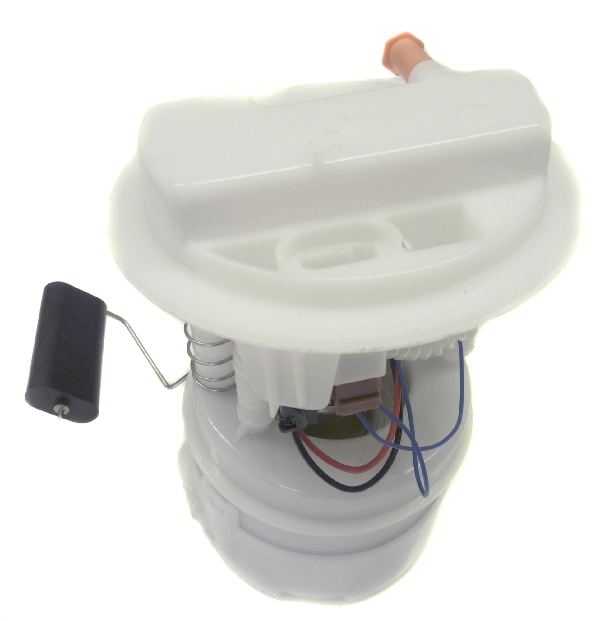 MAPCO 22103 Kraftstoffpumpe 3,5bar elektrisch