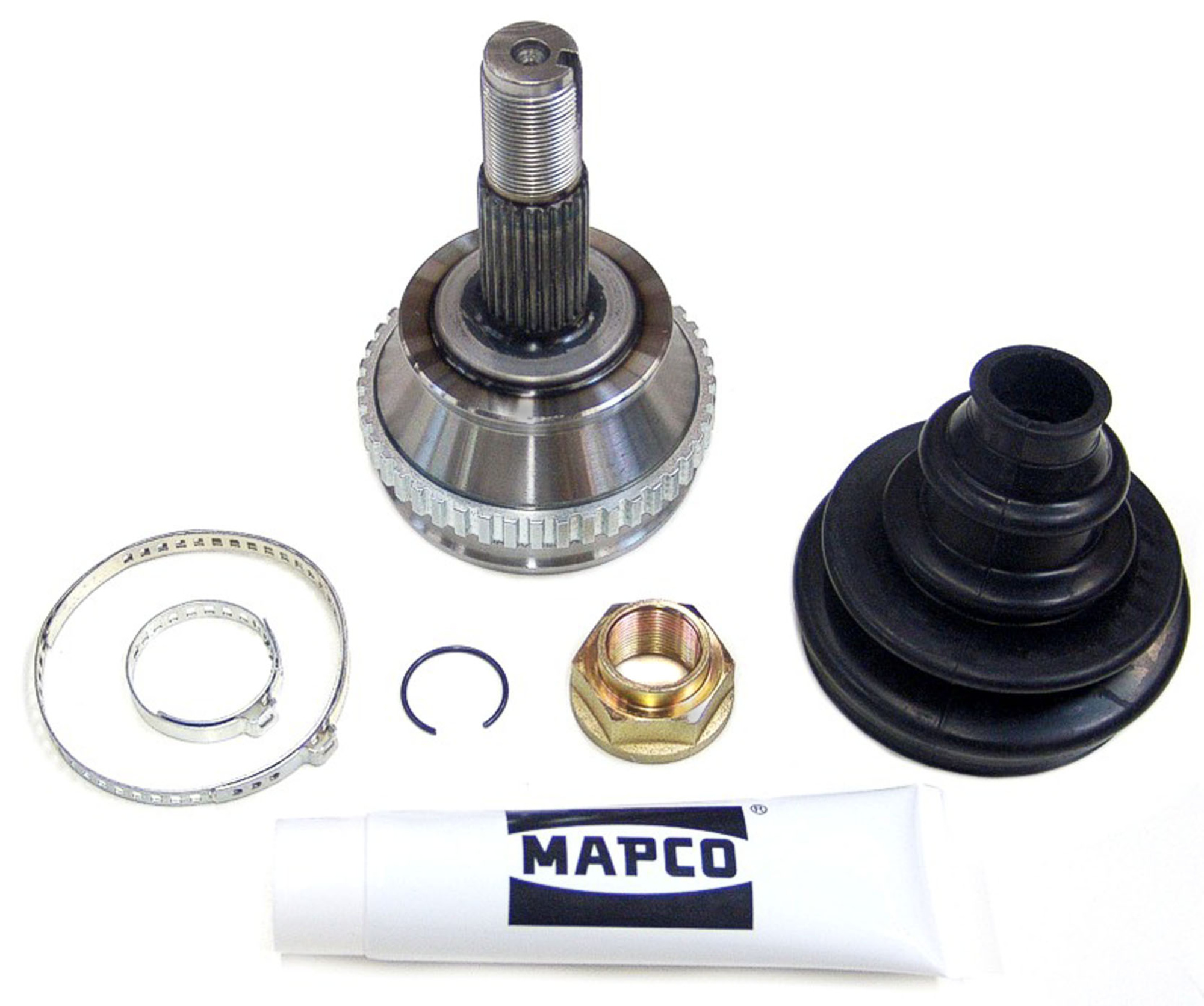 ALFA ROMEO 155 2.0 TWIN SPARK INNER CV JOINT /& CV BOOT KIT 1993/>1995