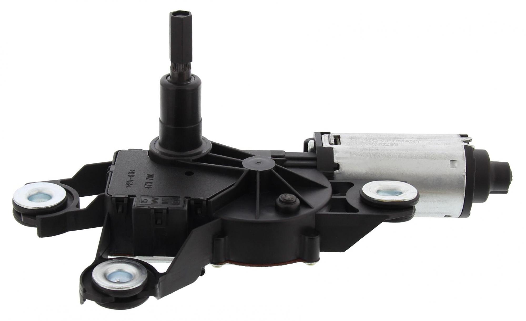 MAPCO 90299 Wischermotor