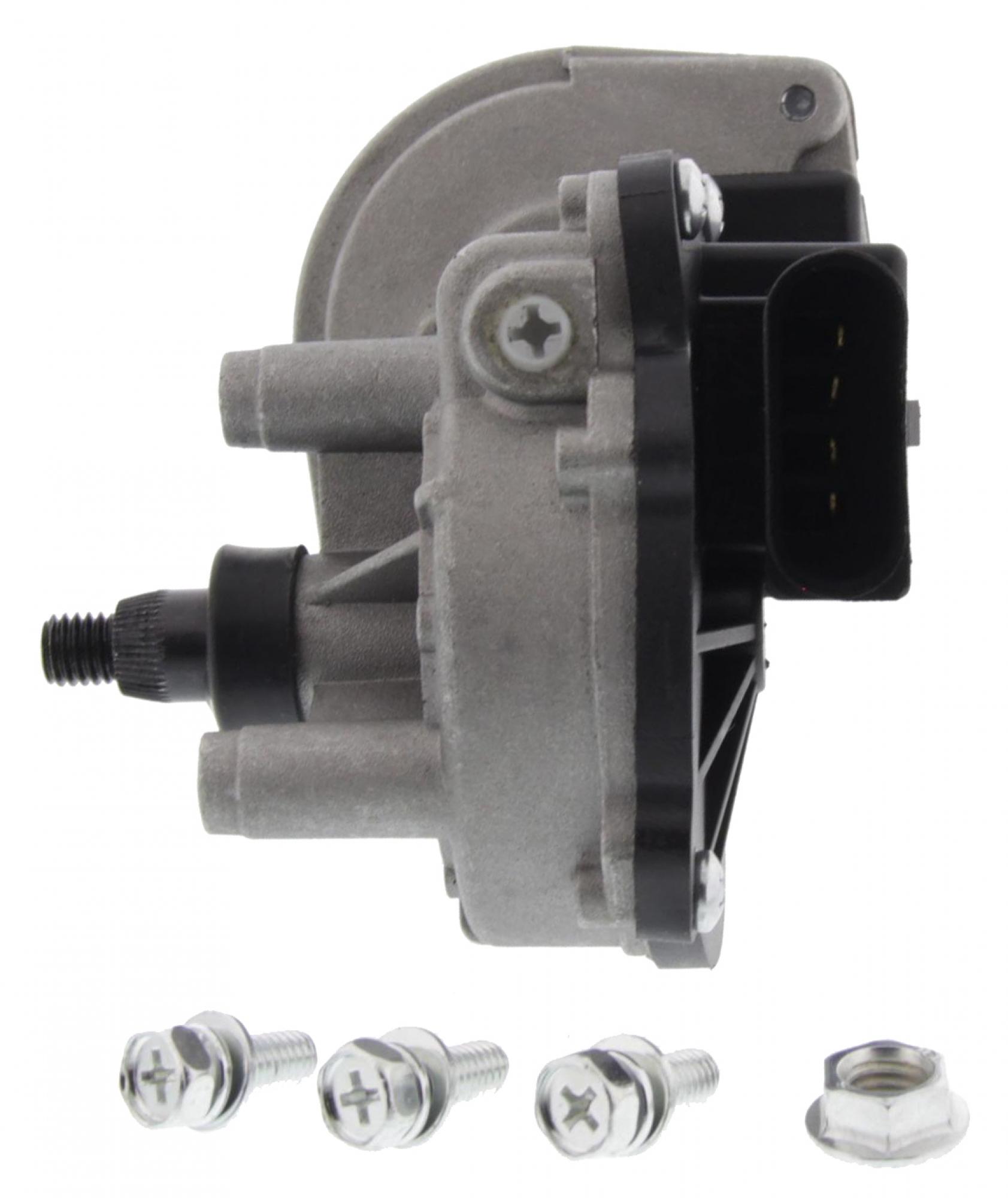 MAPCO 90101 Wischermotor vorne