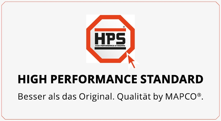 HPS – High Performance Standard