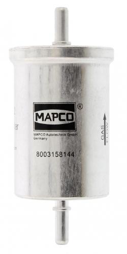 MAPCO 62072 Kraftstofffilter